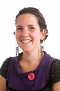 Portrait - Paula Brown