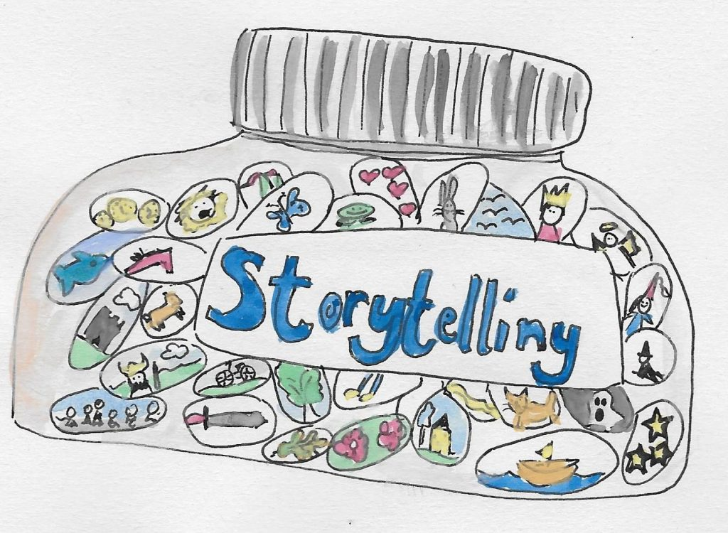 Bristol Story Cafe – tbc (likely February)